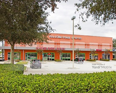 Storage Units for Rent available at 8701 West Irlo Bronson Memorial Hwy, Kissimmee, FL 34747 Photo Gallery 1