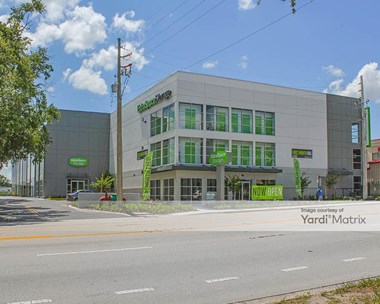 Storage Units for Rent available at 3820 South Orange Avenue, Orlando, FL 32806 Photo Gallery 1