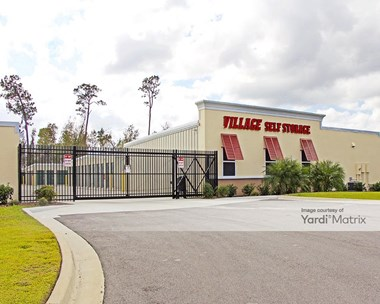 Storage Units for Rent available at 444 County Road 466A, Fruitland Park, FL 34731 Photo Gallery 1