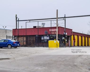Storage Units for Rent available at 5253 West 111th Street, Alsip, IL 60803 Photo Gallery 1