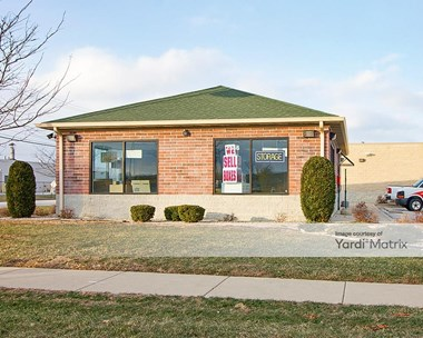 Storage Units for Rent available at 2556 Bernice Road, Lansing, IL 60438 Photo Gallery 1