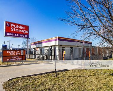 Storage Units for Rent available at 6990 West 79th Street, Burbank, IL 60459 Photo Gallery 1