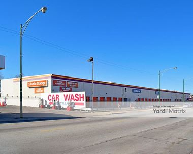 Storage Units for Rent available at 5778 North Northwest Hwy, Chicago, IL 60631 Photo Gallery 1