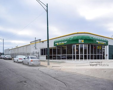 Storage Units for Rent available at 1001 East 87th Street, Chicago, IL 60619 Photo Gallery 1
