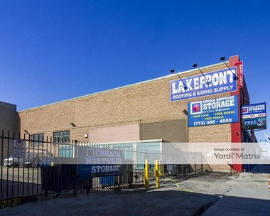 Storage Units for Rent available at 2946 North Western Avenue, Chicago, IL 60618 Photo Gallery 1