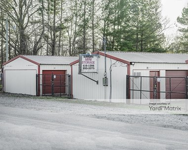 Storage Units for Rent available at 23720 North Sardis Road, Mabelvale, AR 72205 Photo Gallery 1