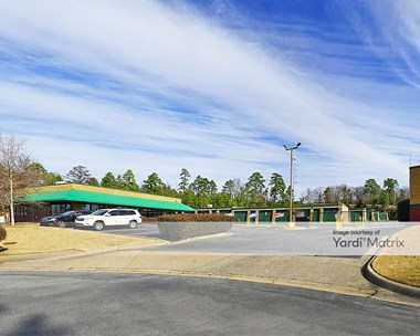 Storage Units for Rent available at 18 Freeway Drive, Little Rock, AR 72204 Photo Gallery 1