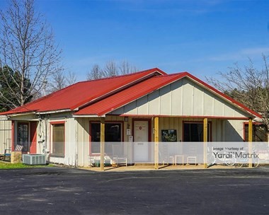 Storage Units for Rent available at 614 South Highway 365, Mayflower, AR 72106 Photo Gallery 1
