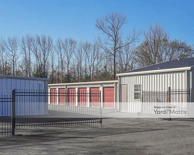 Storage Units for Rent available at 41 North Broadview Street, Greenbrier, AR 72058 Photo Gallery 1