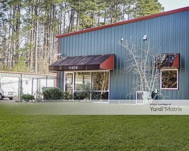 Storage Units for Rent available at 11409 Baseline Road, Little Rock, AR 72209 Photo Gallery 1