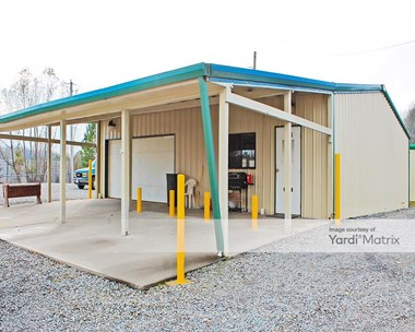 Storage Units for Rent available at 6315 John Hardin Drive, Cabot, AR 72023 Photo Gallery 1