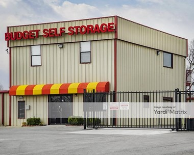 Storage Units for Rent available at 175 Nalley Road, Cabot, AR 72023 Photo Gallery 1
