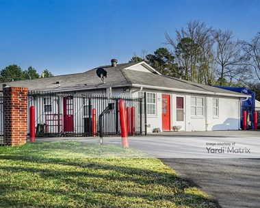 Storage Units for Rent available at 1626 Prickett Road, Bryant, AR 72022 Photo Gallery 1