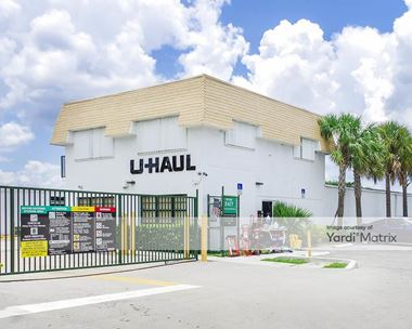 Storage Units for Rent available at 4747 Nob Hill Road, Sunrise, FL 33351 Photo Gallery 1