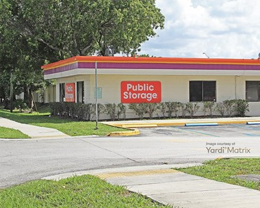 Storage Units for Rent available at 2250 Blount Road, Pompano Beach, FL 33069 Photo Gallery 1