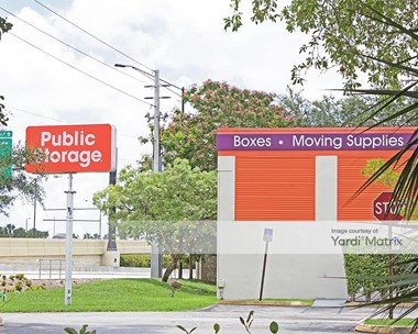 Storage Units for Rent available at 2001 SW 70Th Avenue, Davie, FL 33317 Photo Gallery 1