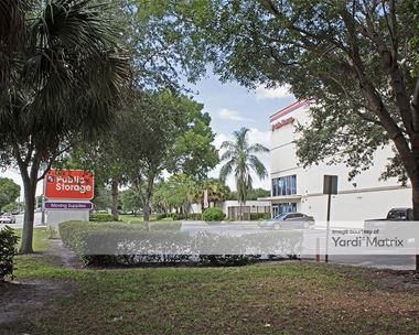 Storage Units for Rent available at 8300 North University Drive, Tamarac, FL 33321 Photo Gallery 1