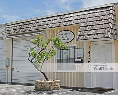 Storage Units for Rent available at 4360 NE 11th Avenue, Oakland Park, FL 33334 Photo Gallery 1