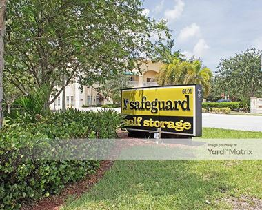 Storage Units for Rent available at 6101 West Commercial Blvd, Tamarac, FL 33319 Photo Gallery 1