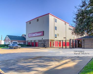 Storage Units for Rent available at 7939 Westheimer Road, Houston, TX 77063 Photo Gallery 1