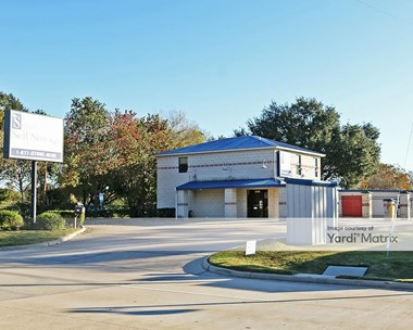 Storage Units for Rent available at 15814 Mueschke Road, Cypress, TX 77433 Photo Gallery 1
