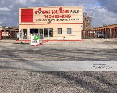 Storage Units for Rent available at 4622 Sherwood Lane, Houston, TX 77092 Photo Gallery 1