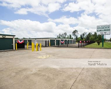 Storage Units for Rent available at 23410 Snook Lane, Tomball, TX 77375 Photo Gallery 1