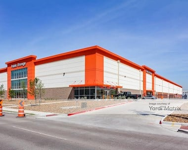Storage Units for Rent available at 5200 Gulfton Street, Houston, TX 77081 Photo Gallery 1