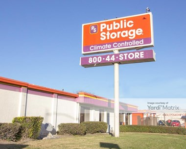 Storage Units for Rent available at 8950 Westpark Drive, Houston, TX 77063 Photo Gallery 1