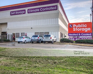 Storage Units for Rent available at 6456 Highway 6 North, Houston, TX 77084 Photo Gallery 1