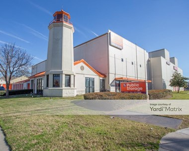 Storage Units for Rent available at 4341 Southwest Fwy, Houston, TX 77027 Photo Gallery 1