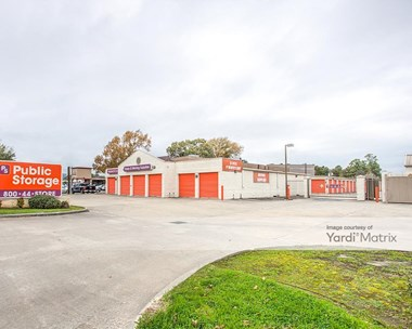 Storage Units for Rent available at 4330 FM 1960 Road West, Houston, TX 77068 Photo Gallery 1