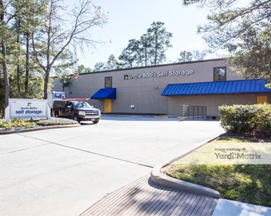 Storage Units for Rent available at 4455 Panther Creek Pines, The Woodlands, TX 77381 Photo Gallery 1