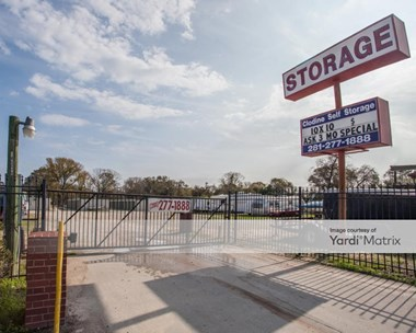 Storage Units for Rent available at 11411 FM 1464 Road, Sugar Land, TX 77498 Photo Gallery 1