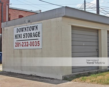 Storage Units for Rent available at 801 2Nd Street, Rosenberg, TX 77471 Photo Gallery 1