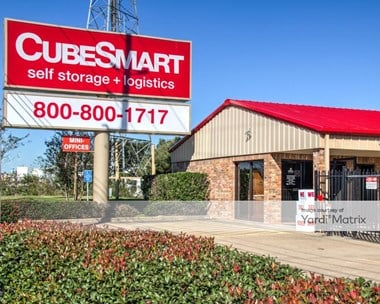 Storage Units for Rent available at 23550 Highway 290, Cypress, TX 77429 Photo Gallery 1