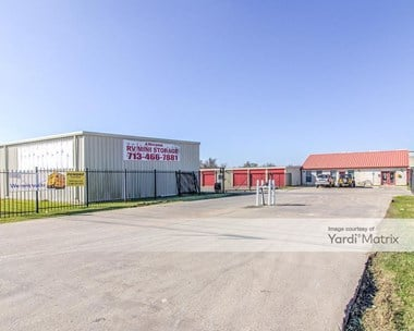Storage Units for Rent available at 7935 Wright Road, Houston, TX 77041 Photo Gallery 1