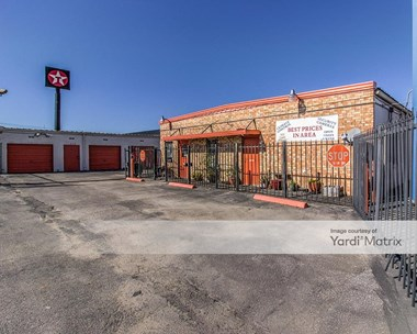 Storage Units for Rent available at 1600 Cordell Street, Houston, TX 77009 Photo Gallery 1
