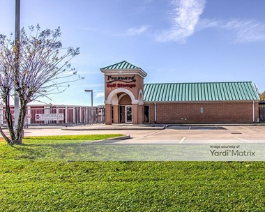 Storage Units for Rent available at 4177 Highway 6 North, Houston, TX 77084 Photo Gallery 1