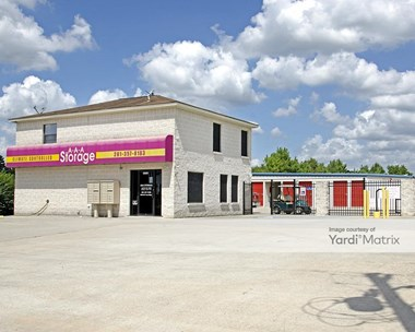 Storage Units for Rent available at 16920 FM 2920 Road, Tomball, TX 77377 Photo Gallery 1