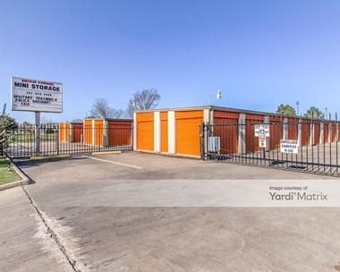 Storage Units for Rent available at 17730 Kieth Harrow Blvd, Houston, TX 77084 Photo Gallery 1