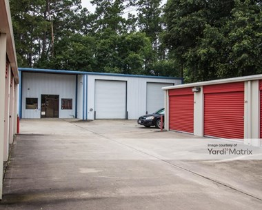 Storage Units for Rent available at 17847 Hufsmith Kohrville Road, Tomball, TX 77375 Photo Gallery 1