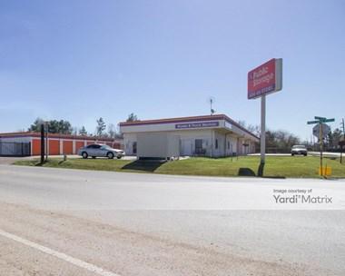 Storage Units for Rent available at 5460 Addicks Satsuma Road, Houston, TX 77084 Photo Gallery 1