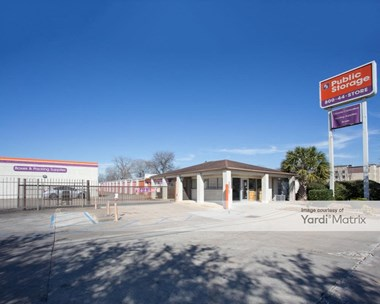 Storage Units for Rent available at 10200 South Main Street, Houston, TX 77025 Photo Gallery 1