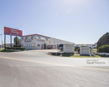 Storage Units for Rent available at 16303 Loch Katrine Lane, Houston, TX 77084 Photo Gallery 1