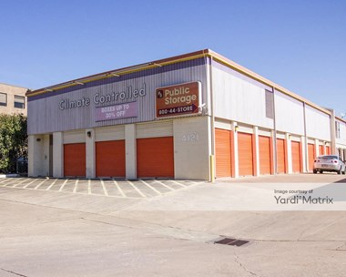 Storage Units for Rent available at 4121 Greenbriar Street, Houston, TX 77098 Photo Gallery 1