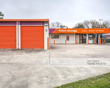Storage Units for Rent available at 9576 FM 1960 Road West, Houston, TX 77070 Photo Gallery 1