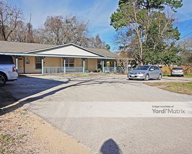 Storage Units for Rent available at 1623 Sawdust Road, Spring, TX 77380 Photo Gallery 1