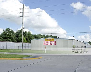 Storage Units for Rent available at 17622 Huffmeister Road, Cypress, TX 77410 Photo Gallery 1
