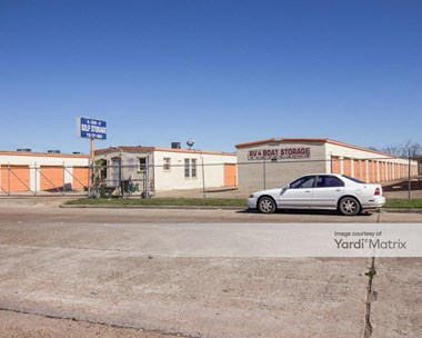 Storage Units for Rent available at 14619 South Main Street, Houston, TX 77085 Photo Gallery 1